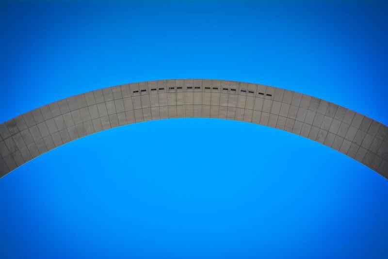 gateway arch windows