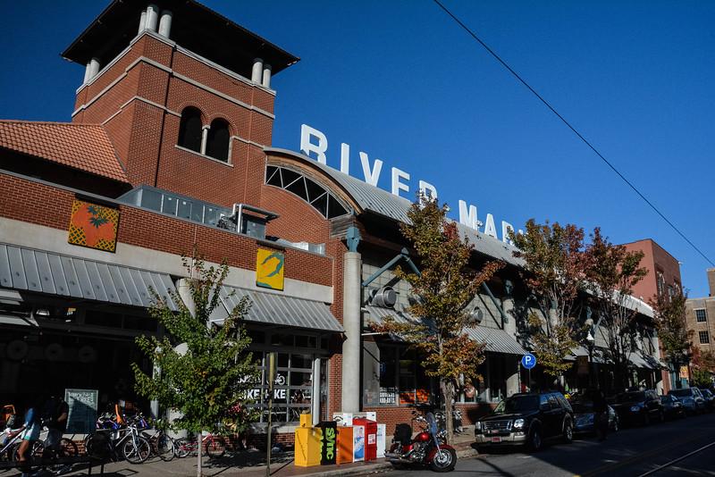 river market little rock