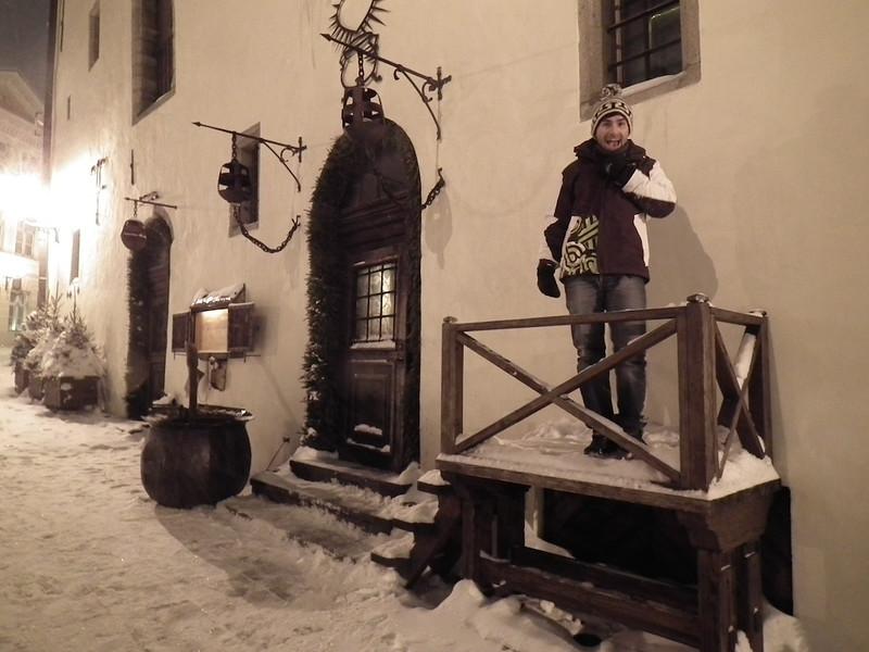where to spend christmas tallinn estonia