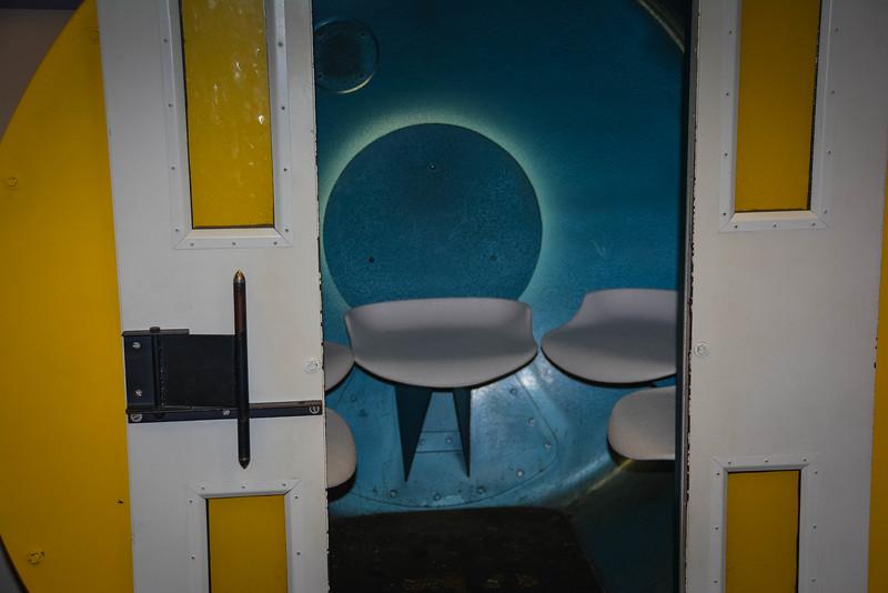 st louis gateway arch pod