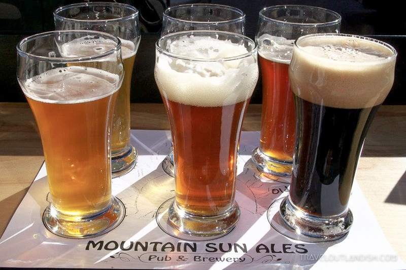 visit colorado craft beers
