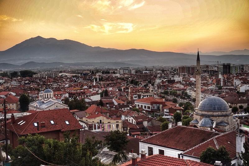 prizren kosovo