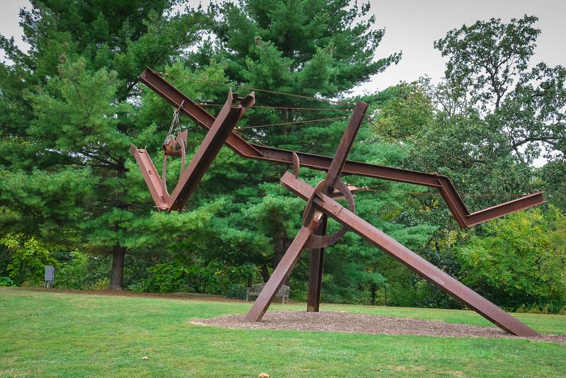 bornibus laumeier sculpture park