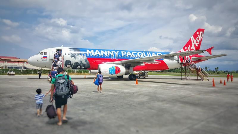 airasia economy airlines