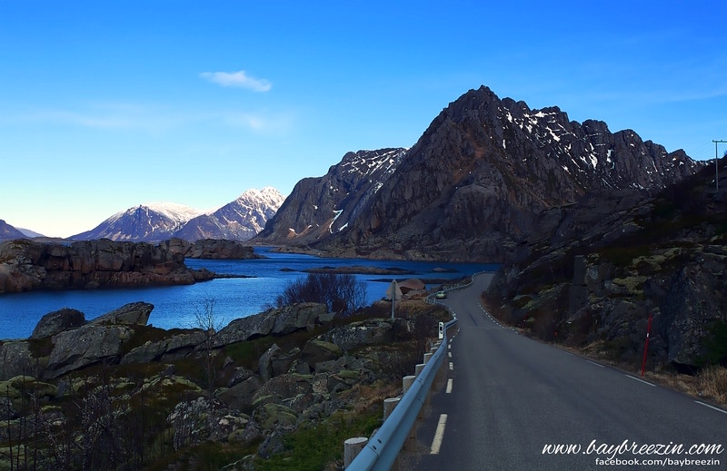 things to see in norway in lofoten