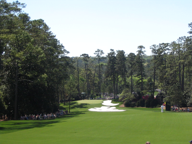 augusta national georgia