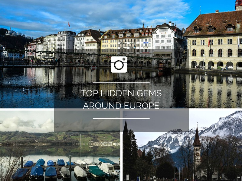 european hidden gems