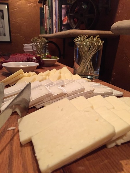 wisconsin cheese selection
